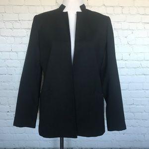 black blazer vintage Dana Point